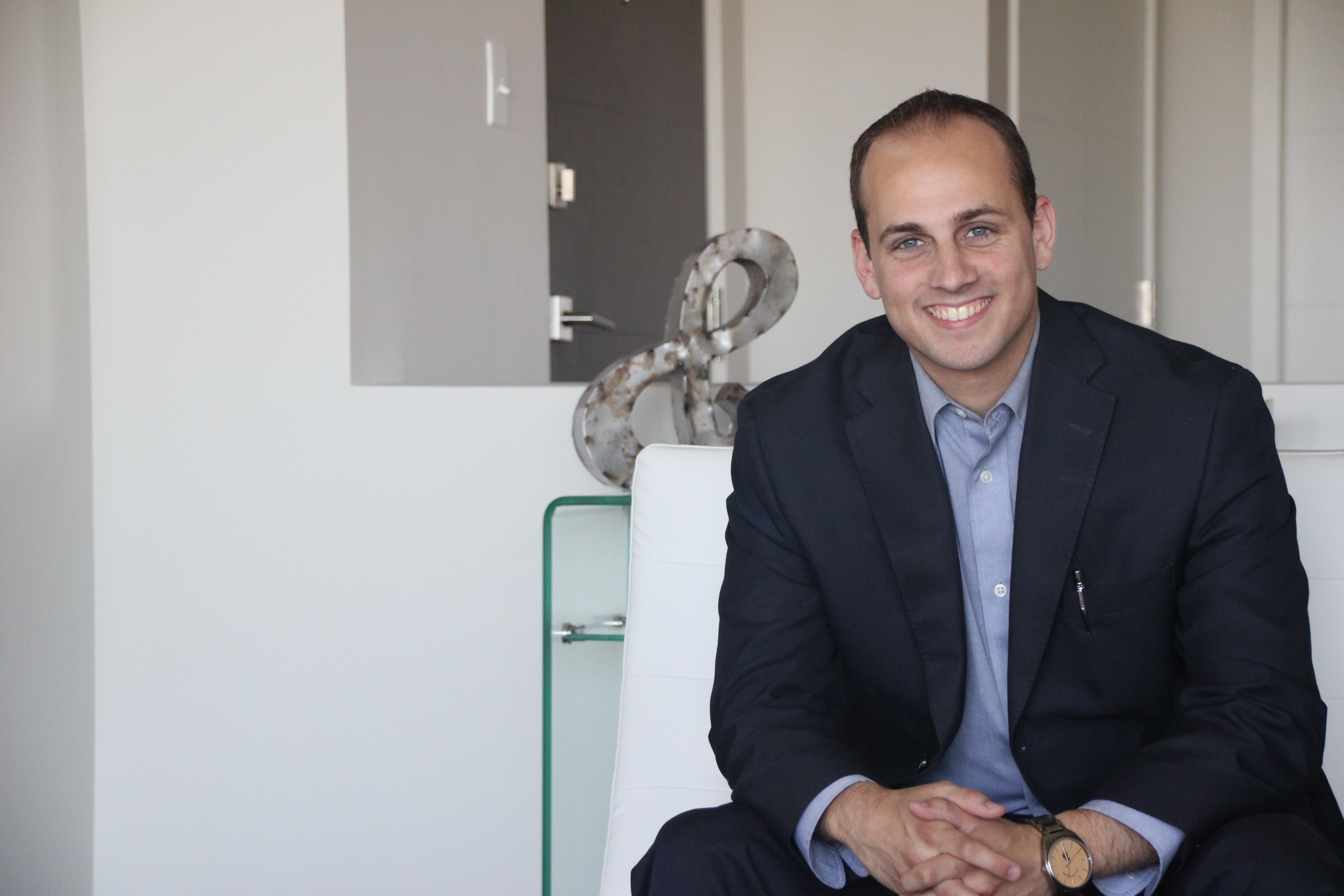 Raphael Huwiler Sales Trainer