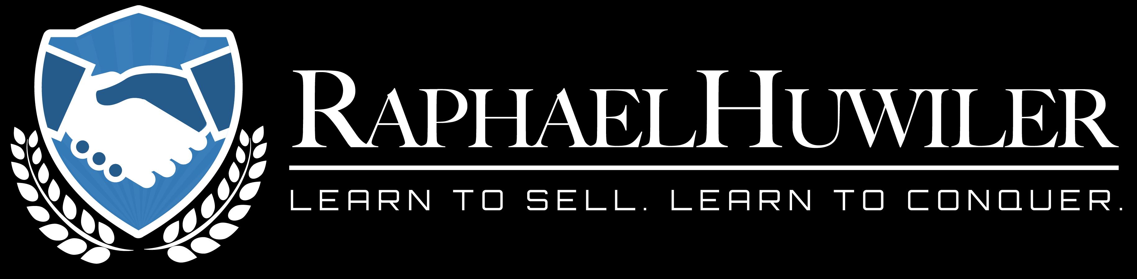 Raphael Huwiler Sales Coach Logo